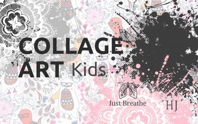 Make My Collage – An Activity For Kids & Grown ups
