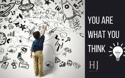 You are what you think – Blog